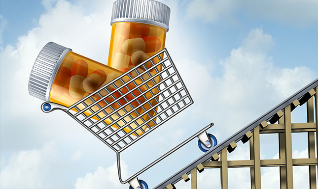 Soaring Drug Prices Raise Tough Questions
