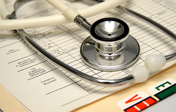 Insurance for Health & Human Services | The Horton Group